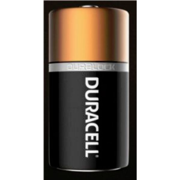 C Duracell