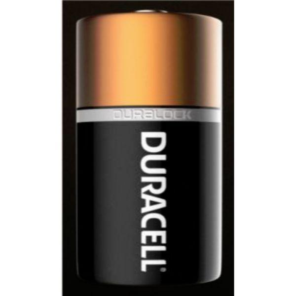D Duracell