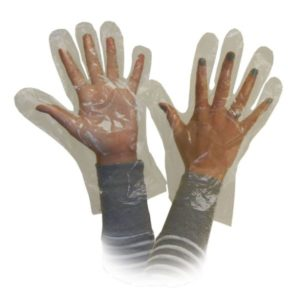 Roncopolygloves