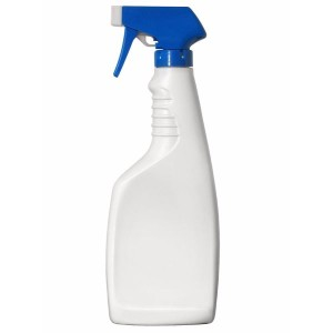 Cleaners - Disinfectants - Sanitizers