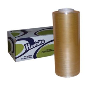 Foil and Plastic Food Wrap | Product Categories | Fair Mile Supplies